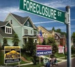 Foreclosure Street