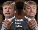 Dean Heller Double