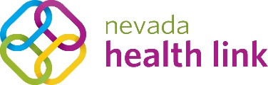 Nevada Health Link Logo