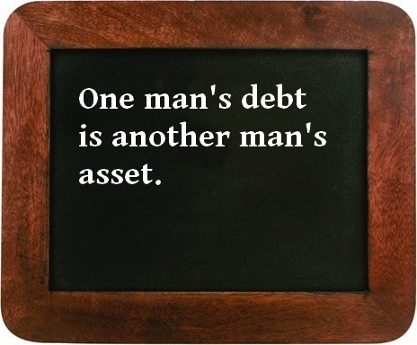 Debt Asset
