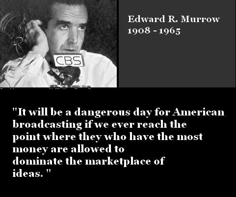 Murrow Quote