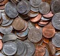 Nickels Dimes