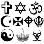 Symbols Major Religions