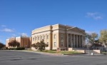 Winnemucca Court House