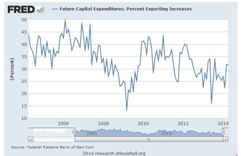 Future Capital Expenditures