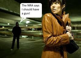 NRA Stalker
