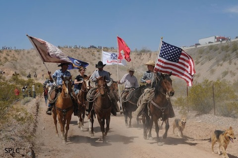 Bundy Riders