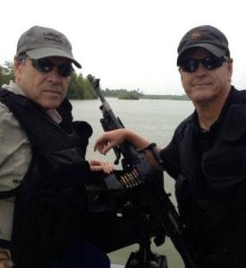 Hannity Border Patrol
