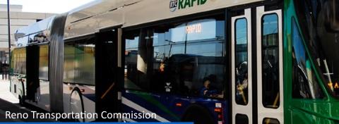 Reno Bus