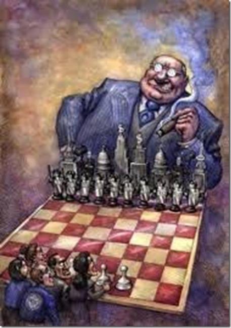 Economic Elite