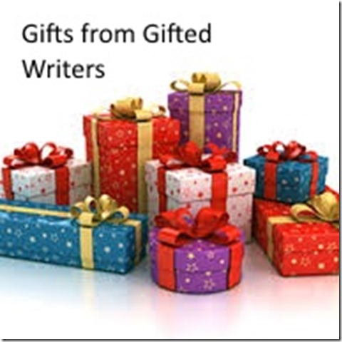 Christmas Gifts Writers
