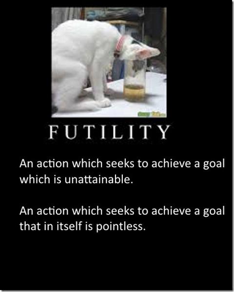 Futility 2