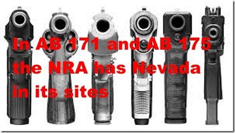 Guns ab 175