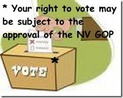 Vote suppression 2