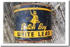 lead paint