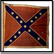 Northern VA battle flag