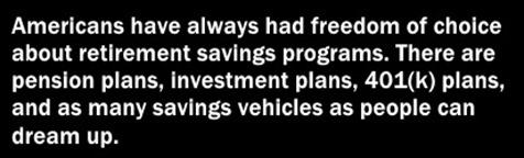 retire savings