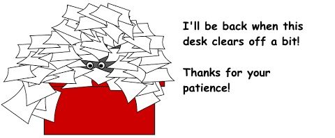 Busy Notice