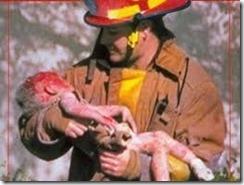 OK City bombing baby