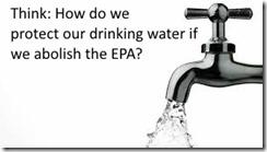 Water Faucet EPA