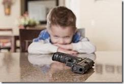 Gun Child