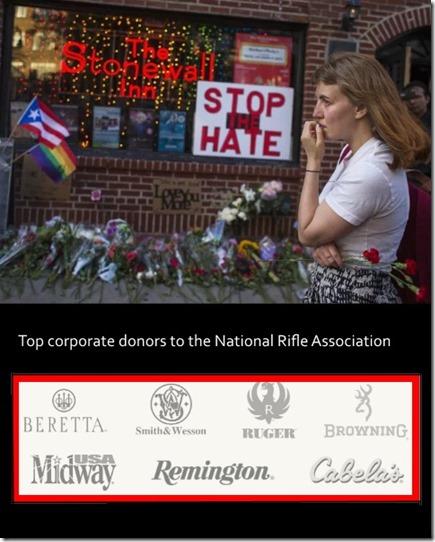 Stonewall NRA