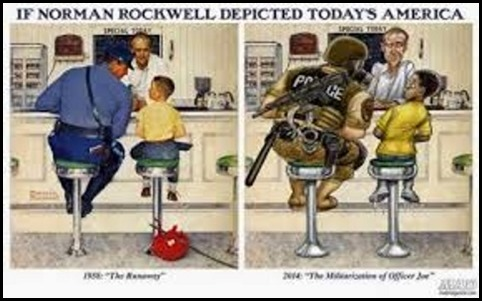 Rockwell cops