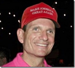 Heck Trump Hat
