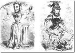 Lincoln Cartoon